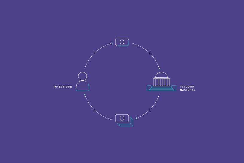Aprenda o que é Tesouro Direto e as principais características desse tipo de investimento